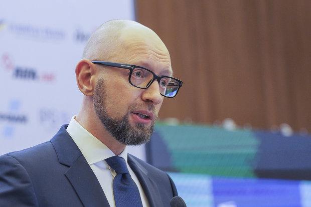 Яценюк не идет в президенты: Арсений понял, что ловить нечего