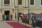 Зустріч Зеленського та Зузани Чапутової: онлайн-трансляція переговорів лідерів України та Словаччини