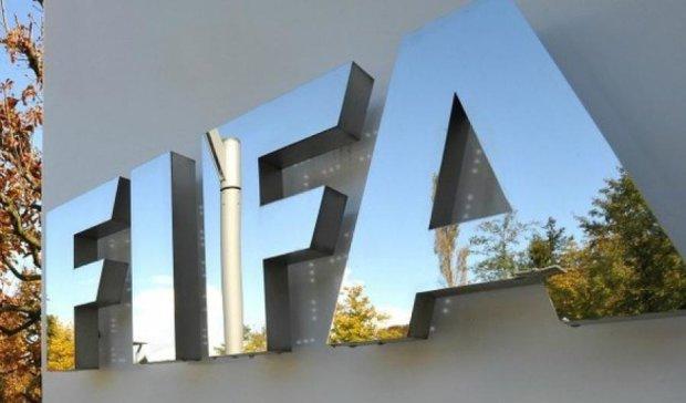Швейцария приняла решение об экстрадиции очередного чиновника ФИФА в США