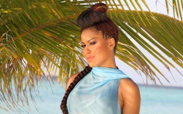 Гайтана поделилась материнским секретом