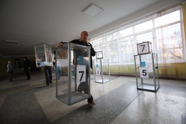 Перший тур виборів в президенти України 2019: підраховано 70% бюлетенів, карта голосування по областях