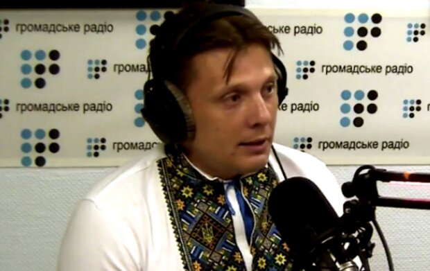 Виктор Петрук: источник: Facebook