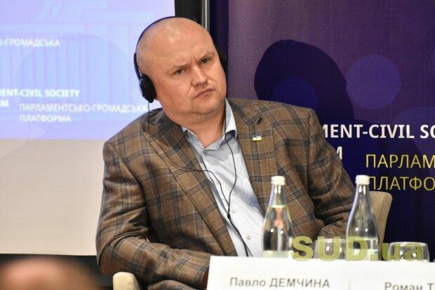 Зеленский продолжает перестановки в СБУ: уволен первый заместитель главы Демчина