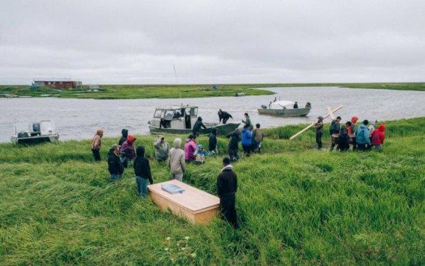На Аляске умер мэр с четырьмя ногами
