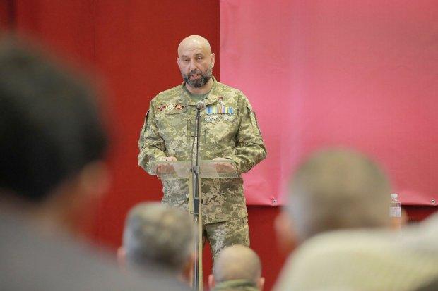 Коли Путін забереться з Донбасу: помічник Турчинова відповів українцям