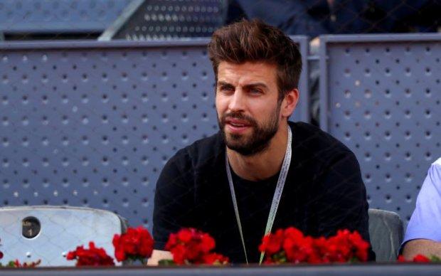 Захисник Барселони хоче організувати новий тенісний турнір