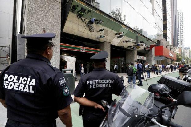 Українські електробайки вирушили до поліції Мексики, копи в захваті від екологічних технологій