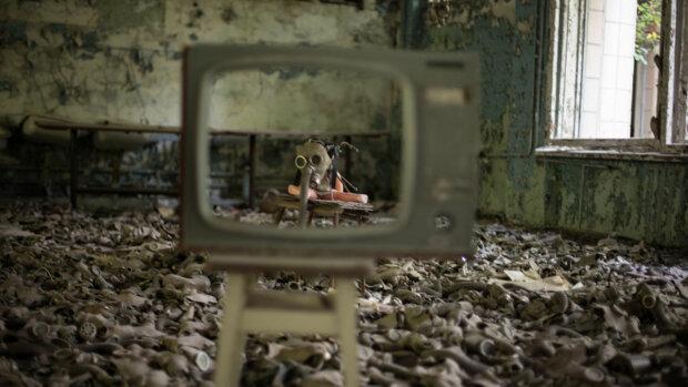 Фильмы про Чернобыль