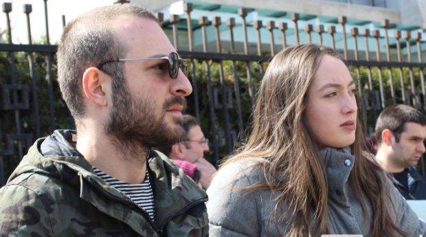 У Грузії схопили зятя президента, справа серйозна