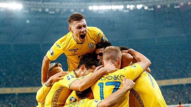 Такого ще не було: збірна України увійшла в історію у відборі на Євро-2020