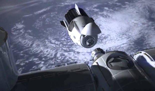 SpaceX назначила дату запуска грузовика Dragon