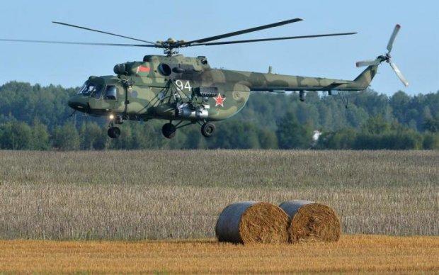 Белорусский ватник разревелся из-за Путина