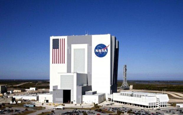 NASA  поделилось планами на 2018 год