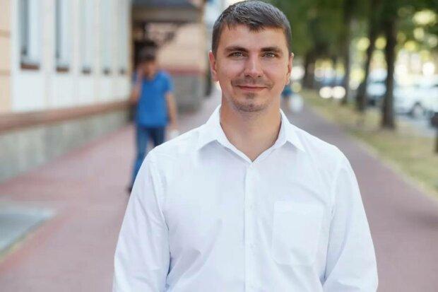 Помер нардеп Андрій Поляков