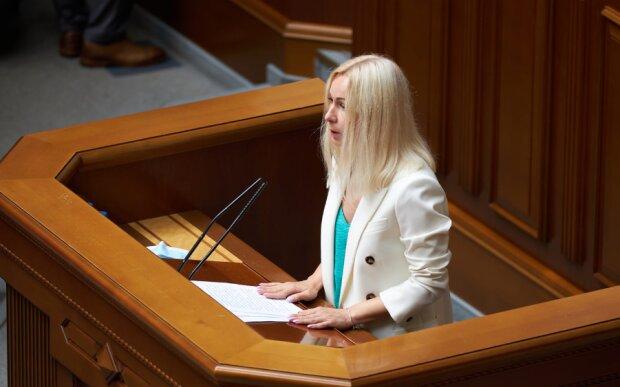 Олена Вінтоняк: біографія і досьє, компромат, скрін - Фейсбук