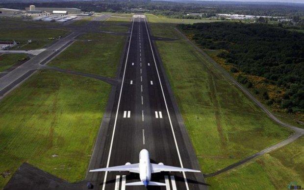 В Украине появится современный военный аэродром