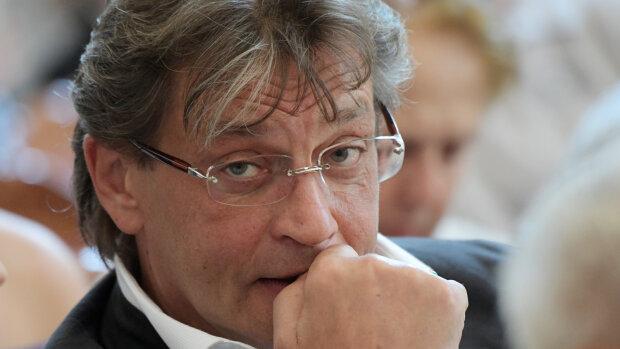Олександр Домогаров, фото з відкритих джерел