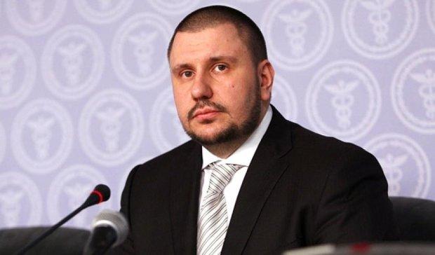 Екс-міністра Клименка визнали невиновним у корупції