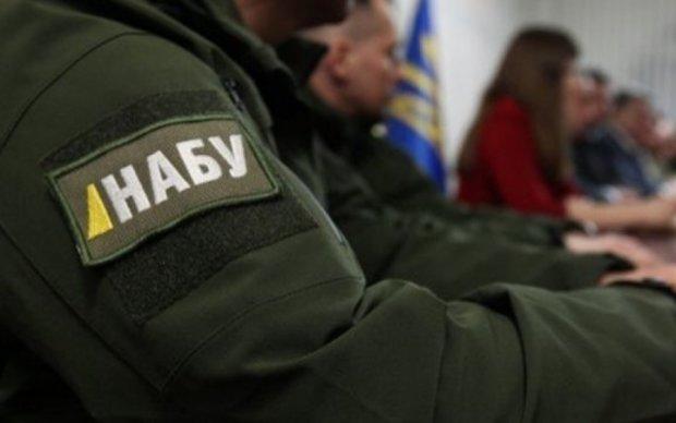 В НАБУ отреагировали на освобождении матери Онищенко