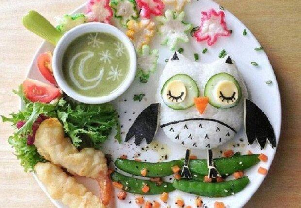 Дитяча їжа. Фото: SmartWomens