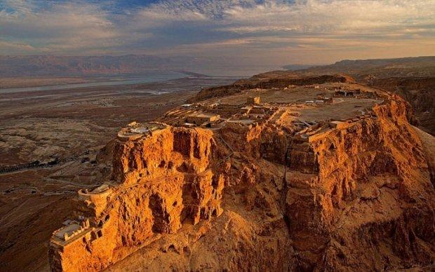 Археологи нашли дворец правителя древней цивилизации