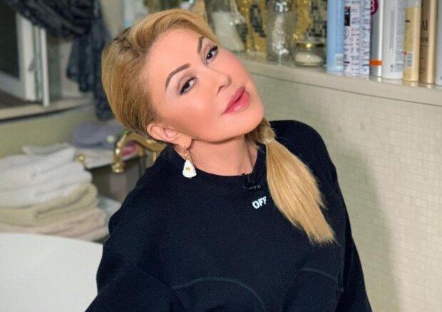 Любов Успенська, фото - https://www.instagram.com/uspenskayalubov_official/