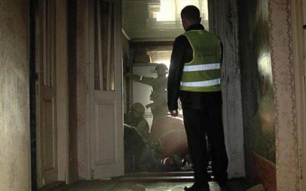 Масштабний вибух у Мирнограді: є постраждалі та жертва