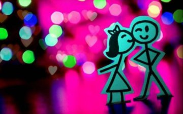 Чи готові ви до Дня святого Валентина?