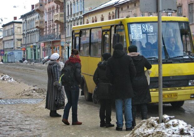 Во Львове могут повысить цены на проезд: маршрутчики выдвинули условия