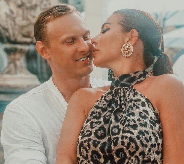 """Седокову позвал замуж красавец-баскетболист, кольцо ослепляет бриллиантами: """"Я сказала..."""""""