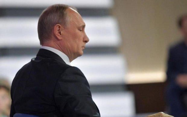 Миротворчий тюнінг: ініціативу Путіна висміяли їдкою карикатурою