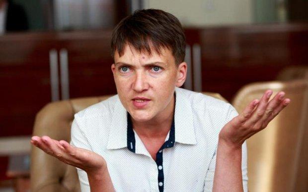 Почерк Савченко: так пишуть бродяги, наркомани і секс-меншини