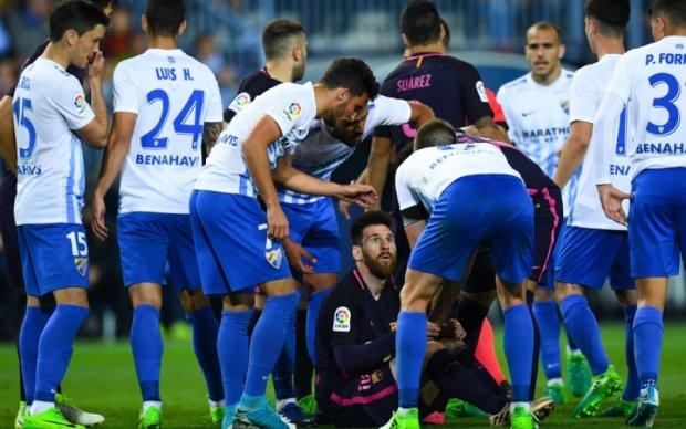Барселону розлютили слова власника Малаги