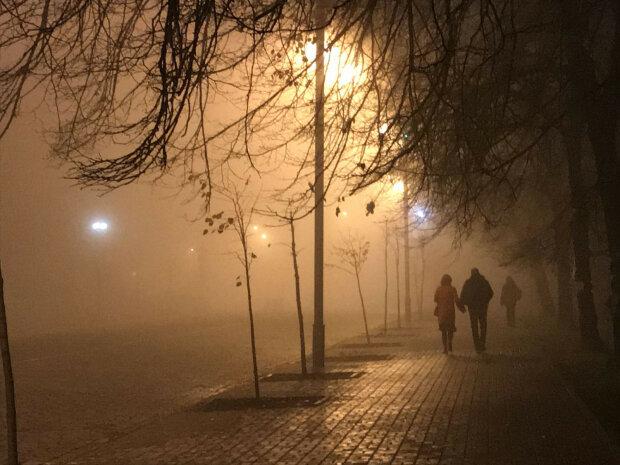 Из Харькова сбежит солнце: какой будет погода 18 января
