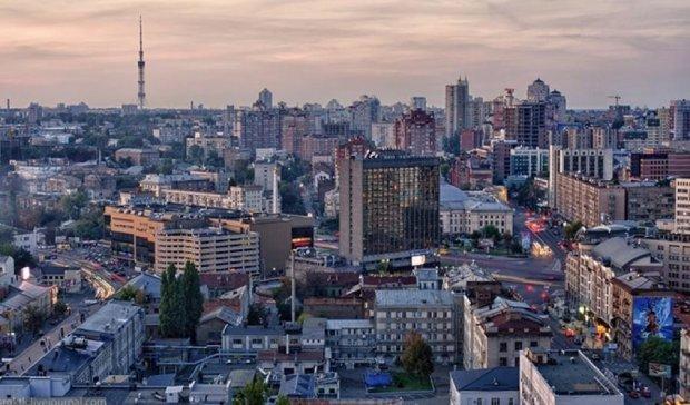 У Києві до весни частково перекриті 12 вулиць