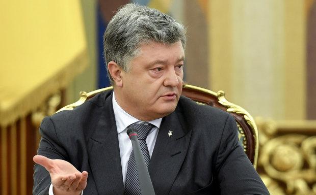 Простой закарпатец сказал Порошенко то, что отразилось в миллионах сердец украинцев: видео