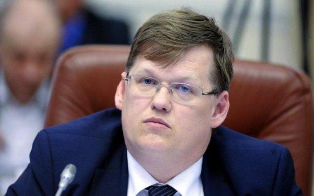 Українським пенсіонерам відстібнуть ще одну подачку з панського плеча