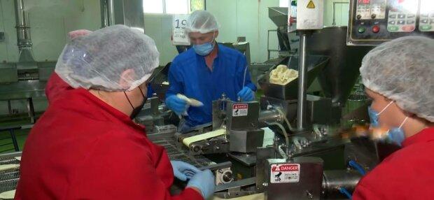 Завод, фото: скріншот з відео