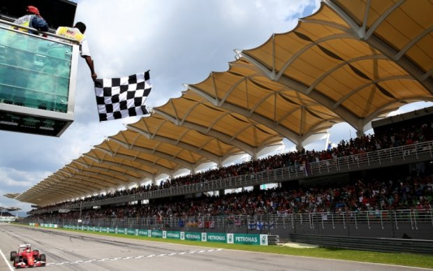 Формула-1: Гран-прі Малайзії зникне з календаря після сезону-2017