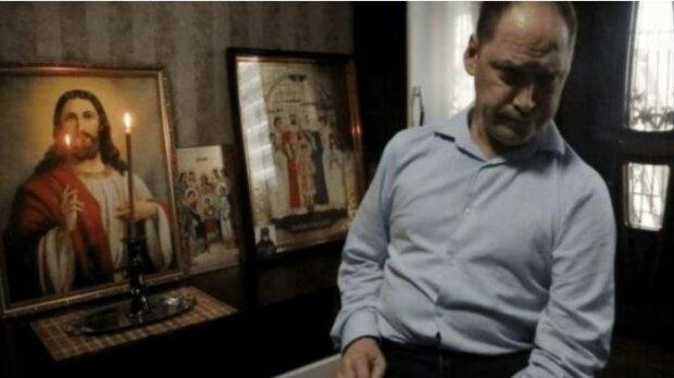 Цілитель Віктор Громов, фото: кадр з відео
