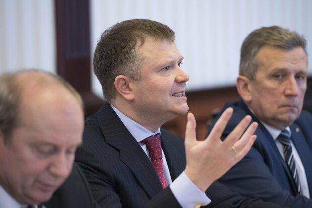 Суд заарештував відомого олігарха Костянтина Жеваго