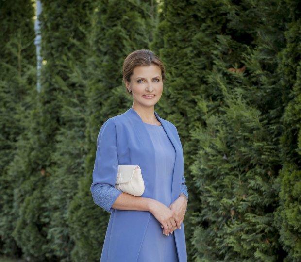 Как выглядели бывшие первые леди Украины на инаугурациях: тысячелетние броши и дорогущие меха