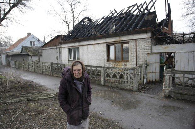 """Блогер ужаснул кадрами """"мертвого"""" Донбасса: свобода от цивилизации"""
