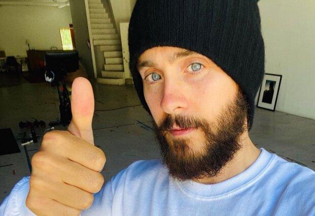 Джаред Лето, фото: instagram.com/jaredleto