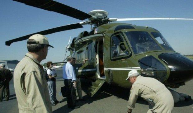 Американцы  выкупят право собирать вертолеты Sikorsky за $9 млрд