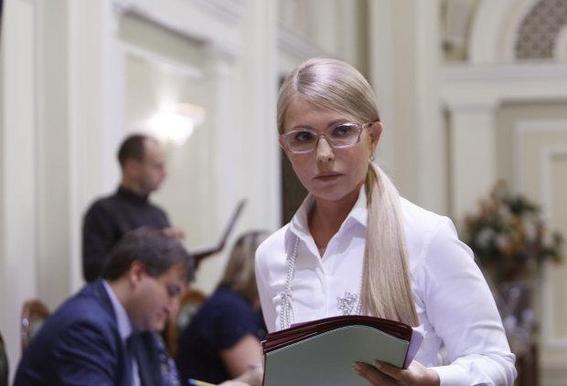 """Журналист показал, кого хочет пропихнуть Тимошенко: """"Аферист и таможенный коррупционер Денис Пудрик"""""""