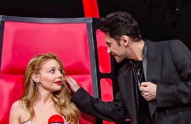 """Тина Кароль и Дан Балан показали настоящую романтику на """"Танцы со звездами"""", фанаты замерли: """"Кажется здесь любовь"""""""