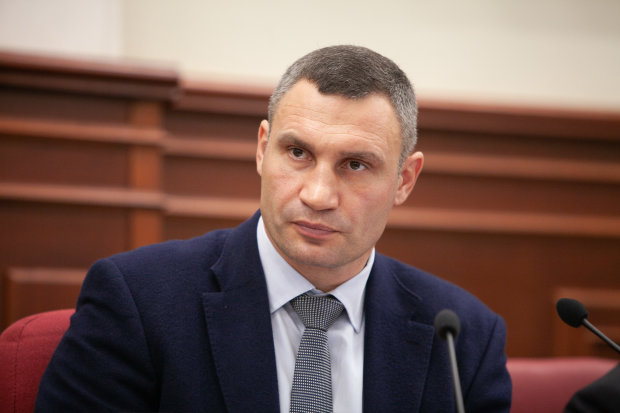 """Кличко рассказал о встрече с """"людьми Зеленского"""": """"Сказали, могу выбирать..."""""""