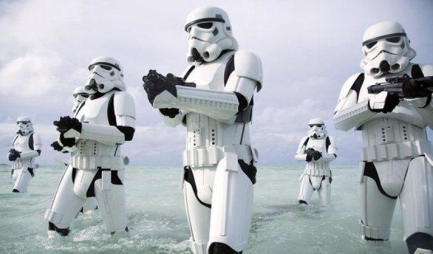 """Disney анонсувала чергові """"Зоряні війни"""""""