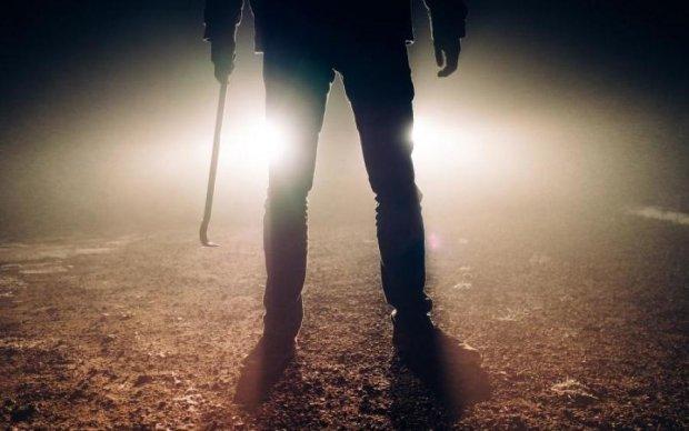 С дискотеки на кладбище: всплыли детали зверского убийства школьницы в Днепре